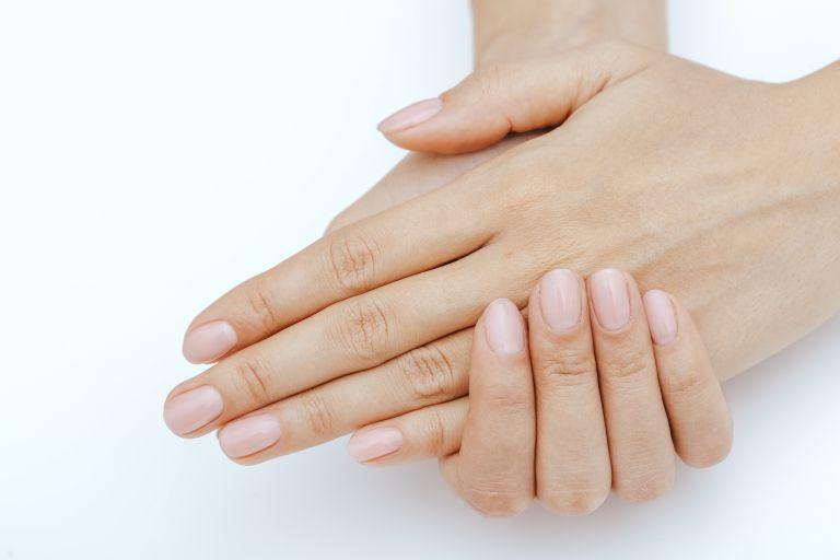 爪の整え方