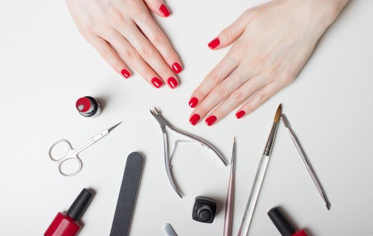 爪のケア方法